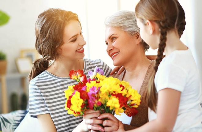Ngày của Mẹ, Mothers Day, Ngày của mẹ 9/5, Nguồn gốc Ngày của mẹ, Happy Mother's Day, Ý nghĩa ngày của mẹ, lời chúc ngày của mẹ, quà tặng ngày của mẹ