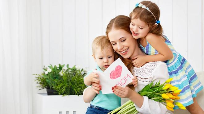 Những lời chúc ý nghĩa nhất dành cho Ngày của Mẹ - Mother's Day