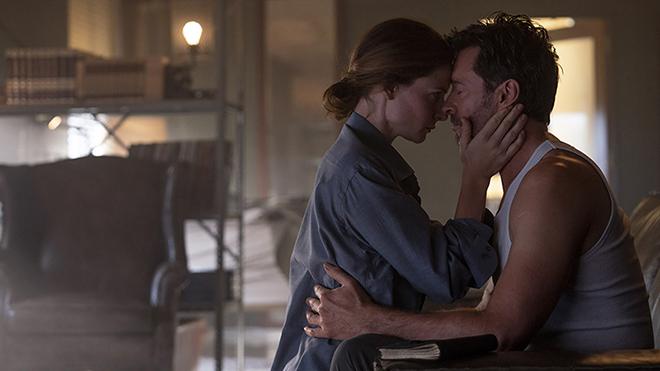 Tái ngộ tài tử Hugh Jackman trong phim mới 'Reminiscence Hồi sinh ký ức'
