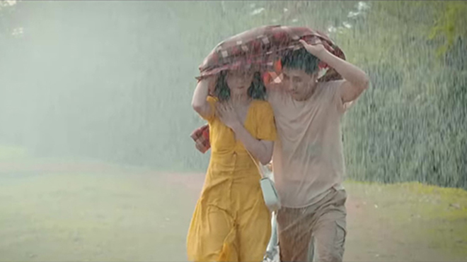 Thanh Sơn - Khả Ngân tái xuất trong phim mới '11 tháng 5 ngày'