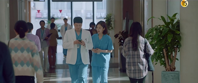 Hospital Playlist, Hospital Playlist 2, Hospital Playlist 2 tập 5, Xem Hospital Playlist 2, Những bác sĩ tài hoa, Những bác sĩ tài hoa 2, Chuyện đời bác sĩ
