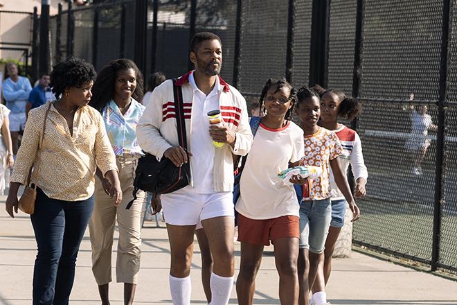 Tài tử Will Smith, Phim truyền cảm hứng King Richard, Phim King Richard, Will Smith, phim mới, phim rạp, phim hay, phim hot, King Richard poster, King Richard trailer