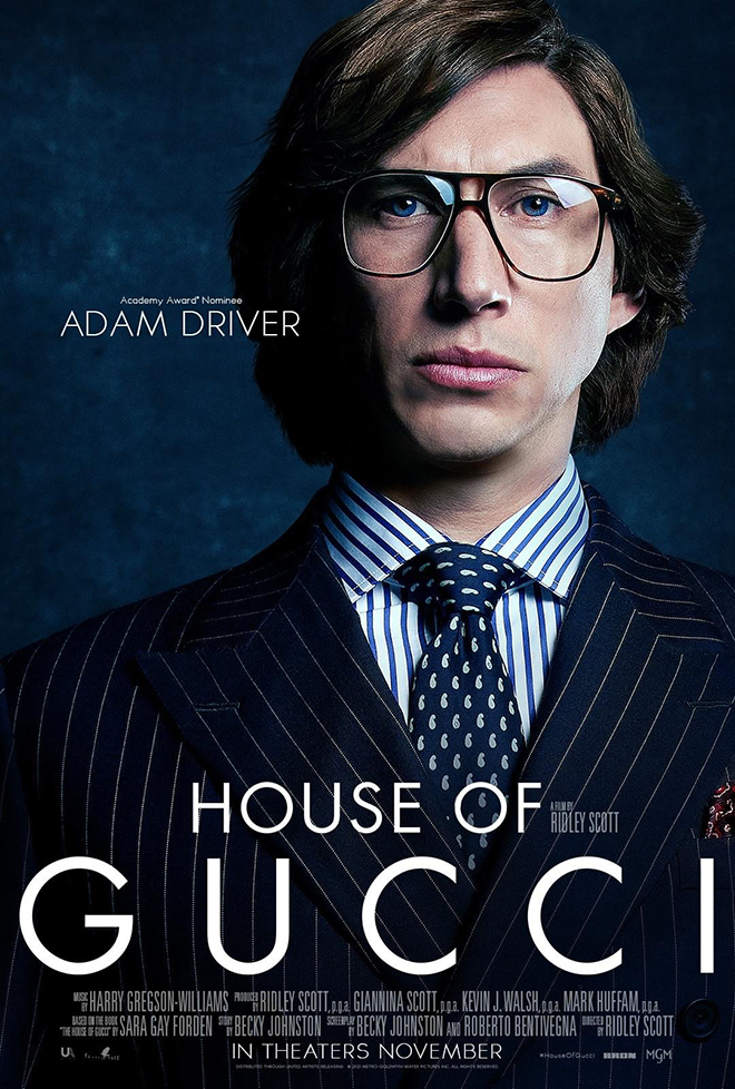 Lady Gaga phim House of Gucci, Phim House of Gucci, Lady Gaga, phim mới, phim rạp, phim điện ảnh, Maurizio Gucci, Lady Gaga phim mới