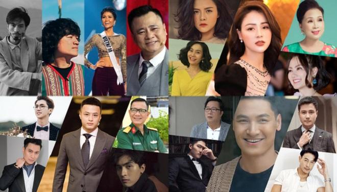 VTV Awards, Ấn tượng VTV, VTV Awards 2021, Ấn tượng VTV 2021, Khởi động Awards 2021, Đề cử VTV Awards 2021, VTV Awards 2021 vòng 1, VTV