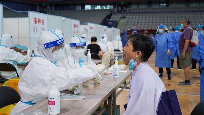 Dịch Covid-19 thế giới đến sáng 25/7: Indonesia vẫn đứng đầu khu vực về số ca nhiễm và tử vong trong 1 ngày
