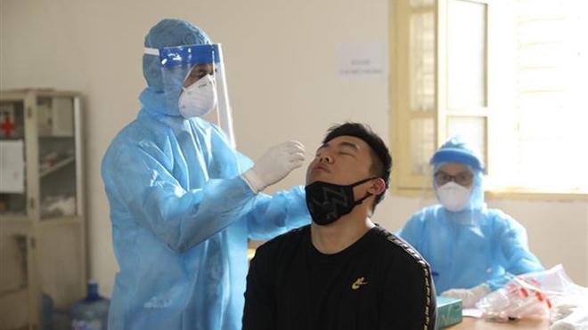 Cập nhật dịch Covid-19 chiều 11/7: Ninh Thuận ghi nhận 2 trường hợp dương tính