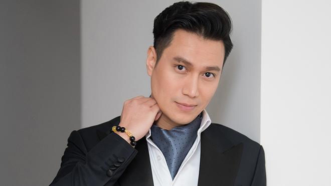 Việt Anh nói gì khi được đề xuất danh hiệu Nghệ sĩ ưu tú?
