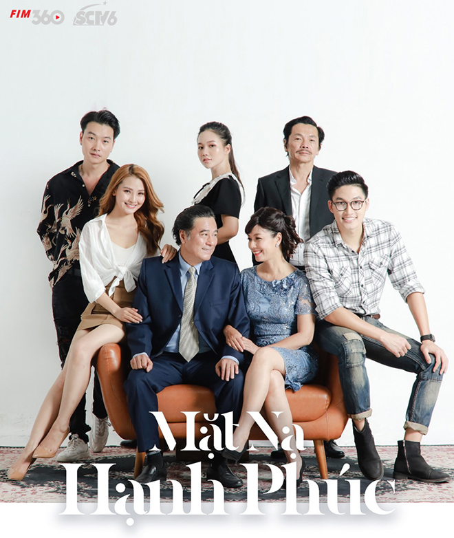 30 chưa phải là hết,Đại Tống cung từ,Minh Châu rực rỡ, Mặt nạ hạnh phúc, kênh SCTV6, phim hot, phim mới, Xem phim 30 chưa phải là hết, Xem phim Mặt nạ hạnh phúc