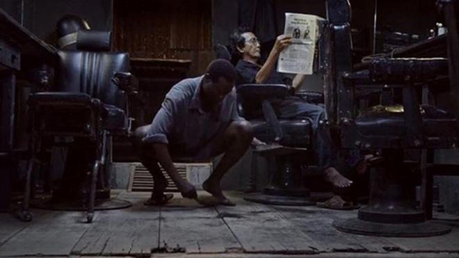 Phim 'Vị' bị cấm phổ biến vì cảnh nude dài mấy chục phút