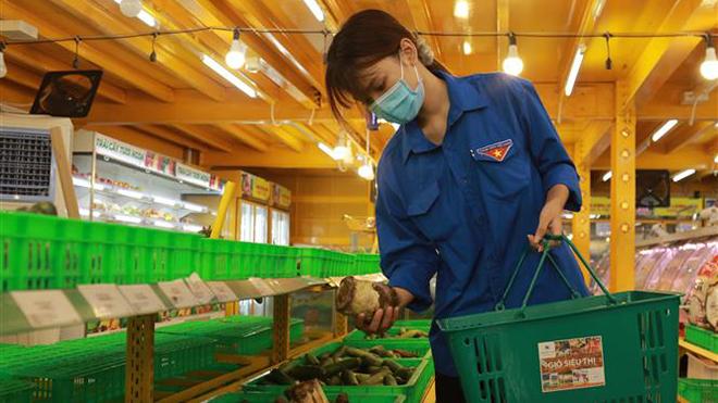 TP HCM mở rộng hỗ trợ đối tượng lao động tự do gặp khó khăn do dịch Covid-19