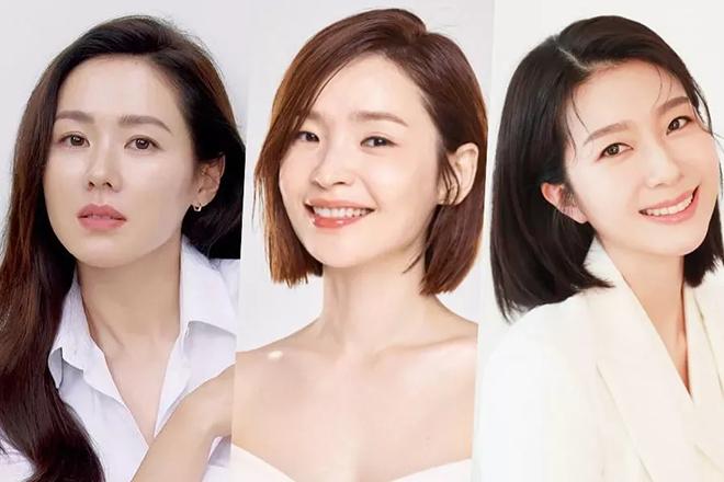 Hospital Playlist 2, Hospital Playlist 2 tập 7, Jeon Mi Do, Thirty Nine, Son Ye Jin, Son Ye Jin Hạ cánh nơi anh, Hạ cánh nơi anh, Jeon Mi Do Hospital Playlist