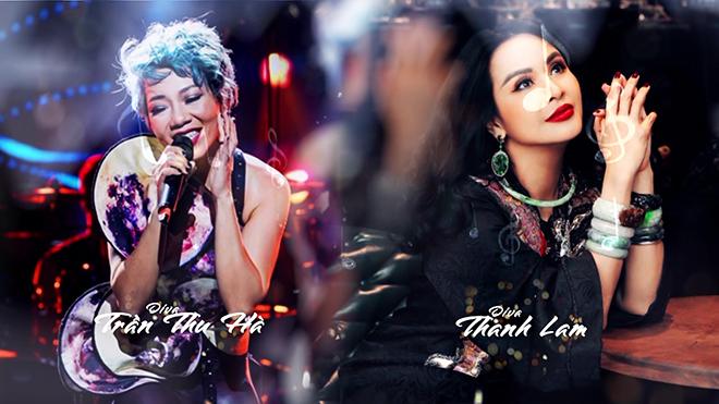 4 Diva hát trong đêm nhạc trực tuyến 'Chia sẻ để gần nhau hơn'