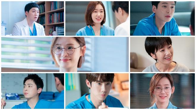 'Hospital Playlist 2': Rating tăng vọt với loạt tình tiết cảm động và hài hước