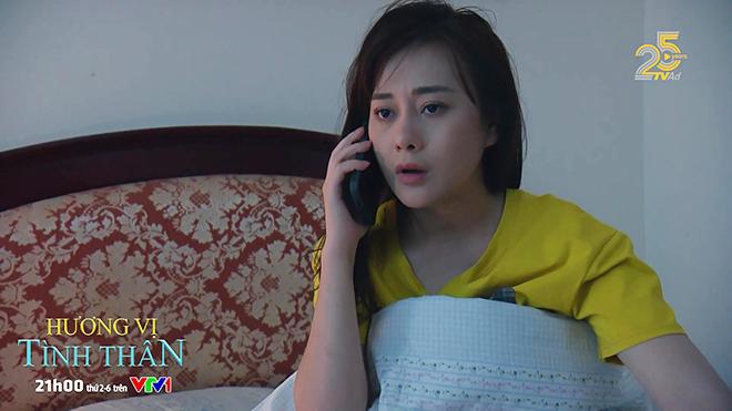 'Hương vị tình thân' phần 2: Thiên Nga 'gãy cánh', Nam biết ông Sinh là bố đẻ?
