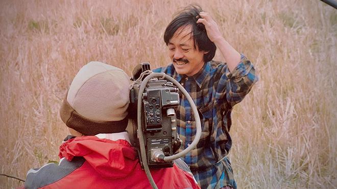 Nghệ sĩ Giang 'còi' và niềm đam mê lớn nhất cuộc đời