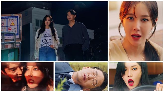 'Penthouse 3' tập 10: Logan - Hội Hera liên minh trừng phạt Dan Tae - Seo Jin 'sống dở chết dở'