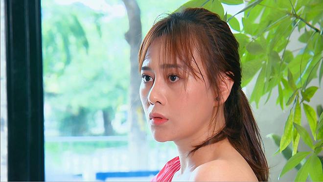 Phương Oanh 'Hương vị tình thân' bất ngờ rút tên không tranh giải VTV Awards 2021