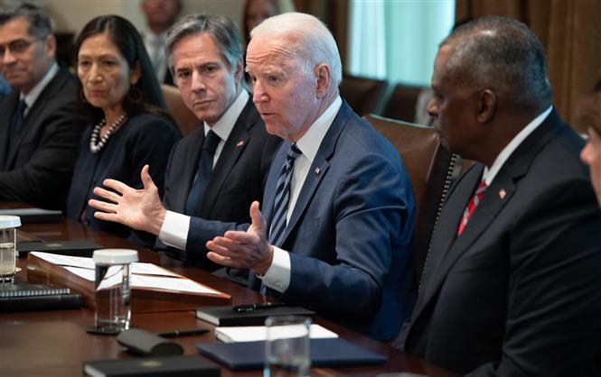 Mỹ triển khai 5.000 binh sĩ tới Afghanistan