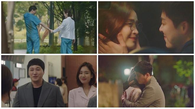 'Hospital Playlist 2': Ik Jun - Song Hwa hôn nồng cháy, Seok Hyung tỏ tình Min Ha