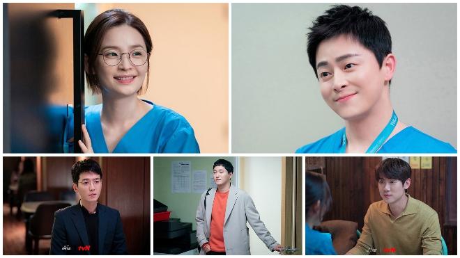 'Hospital Playlist 2': Cái kết nào cho chuyện tình yêu của những bác sĩ tài hoa?