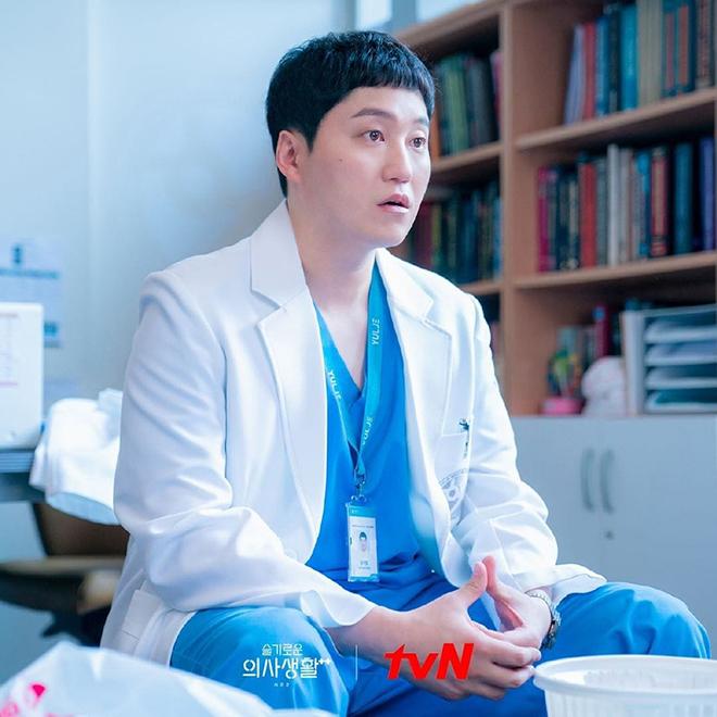Hospital Playlist 2, Hospital Playlist 2 tập 11, Xem tập 11 Hospital Playlist 2, Chuyện đời bác sĩ, Những bác sĩ tài hoa, Chuyện đời bác sĩ phần 2 tập 11