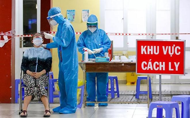 Dịch Covid-19 sáng 5/9: Có 282.516 bệnh nhân được chữa khỏi, hơn 1.110 ca thở máy và ECMO