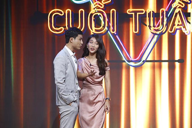 Cuộc hẹn cuối tuần, Cuộc hẹn cuối tuần Thanh Sơn Khả Ngân, 11 tháng 5 ngày, phim 11 tháng 5 ngày, phim 11 tháng 5 ngày tập 23, xem tập 23 phim 11 tháng 5 ngày