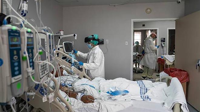 Dịch Covid-19 thế giới đến sáng 19/9: Châu Á là khu vực ghi nhận nhiều ca nhiễm nhất