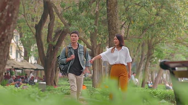 Phim '11 tháng 5 ngày': Mối tình chớm nở Đăng - Nhi có tan vỡ khi cùng khởi nghiệp?