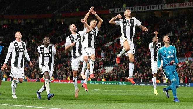 Cục diện Champions League: M.U, Tottenham lâm nguy. Liverpool vẫn có thể bị loại