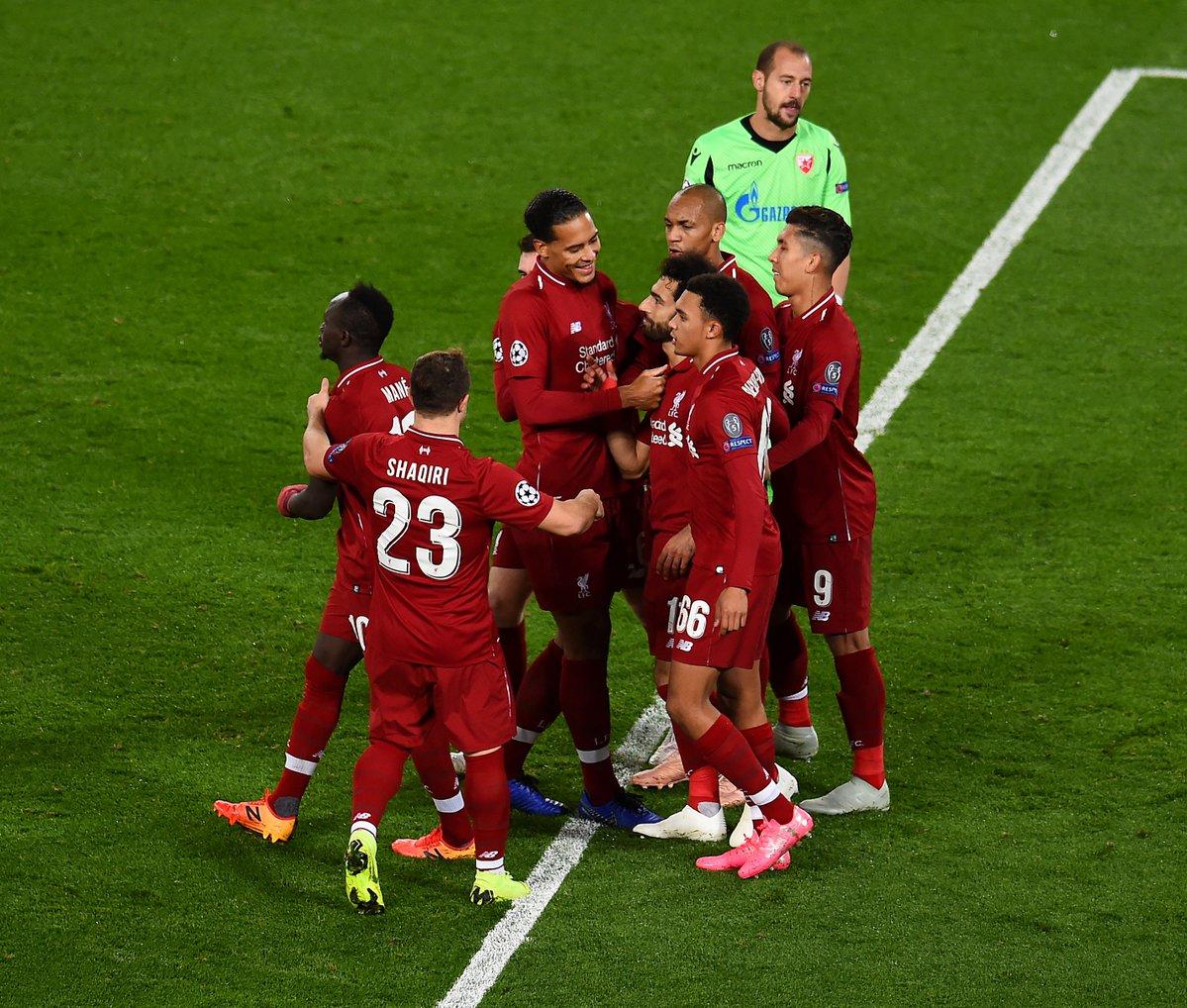 Cúp C1 sáng nay (25/10): Dortmund, Barca và Liverpool giành chiến thắng. PSG hòa Napoli