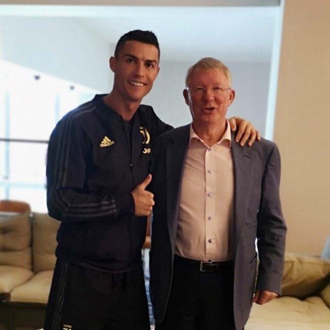 CẬP NHẬT tin tối 24/10: Jose Mourinho 'xát muối' vào Juventus. Ronaldo đến thăm Sir Alex