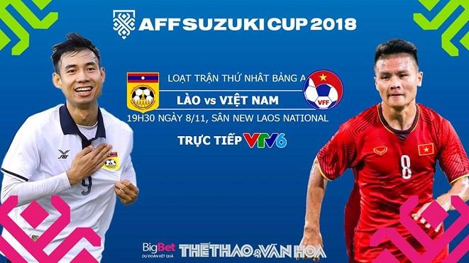 TRỰC TIẾP Lào 0-1 Việt Nam: Công Phượng mở tỉ số (Hiệp 1)