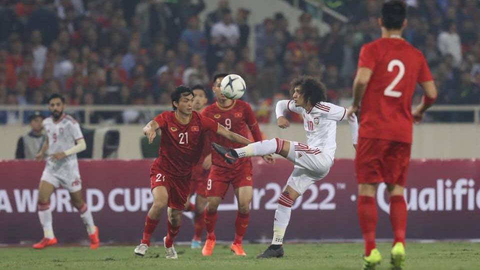 bang xep hang bang G vong loai WC 2022, bảng xếp hạng vòng loại World Cup 2022 bảng G, BXH, bang xep hang WC 2022, bảng xếp hạng bóng đá Việt Nam, Việt Nam đấu với UAE