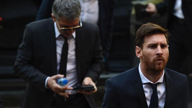CẬP NHẬT tin tối 26/6: M.U bị hét giá 200 triệu ở vụ Harry Kane. Messi lại bị tố trốn thuế
