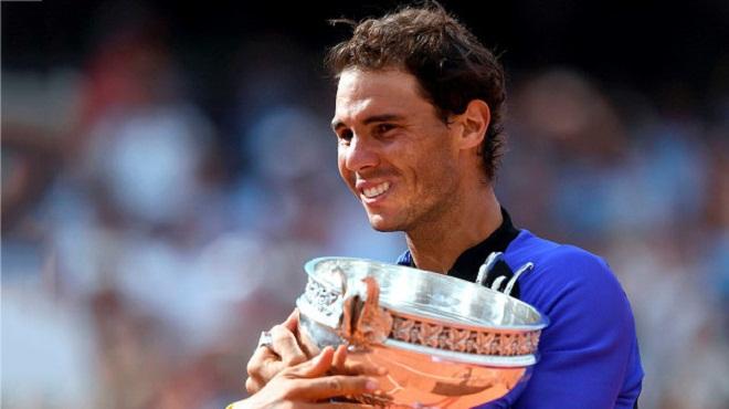 Thế giới đã thay đổi rất nhiều, nhưng Nadal và Federer vẫn thể hiện đẳng cấp tuyệt vời