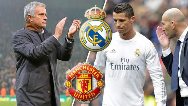 CHUYỂN NHƯỢNG ngày 18/6: Mourinho 'bật đèn xanh' cho M.U mua Ronaldo. Bayern rút lui vụ Sanchez