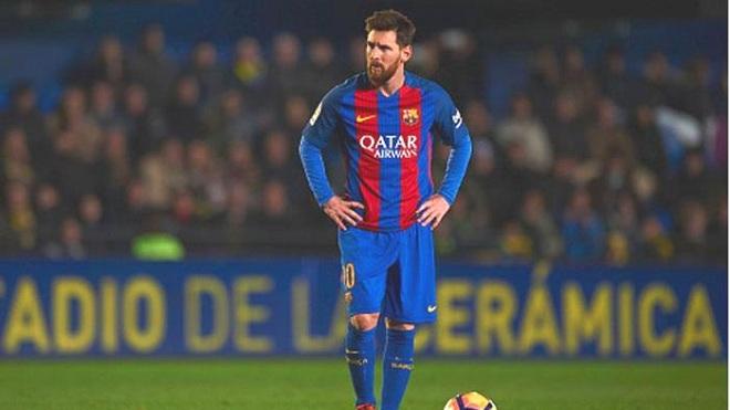 Leo Messi nói gì về bữa tối tốn gần tỷ đồng?