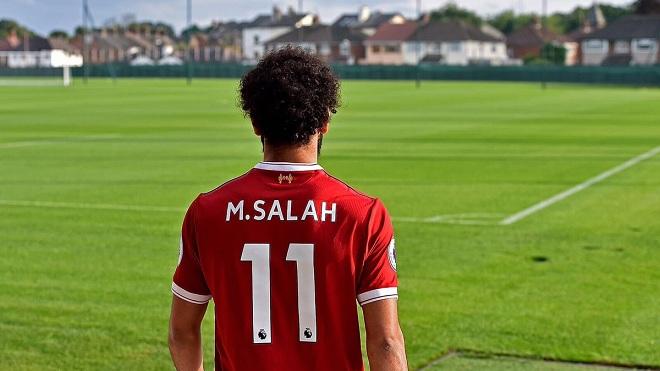 CẬP NHẬT sáng 23/6: Đức hòa Chile. Sao Monaco 'tỏ tình' M.U. Salah chính thức sang Liverpool