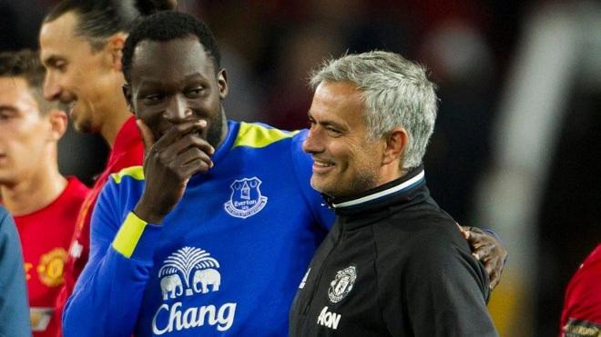 Có Lukaku, Man United trong mơ của Mourinho vẫn cần một mảnh ghép nữa