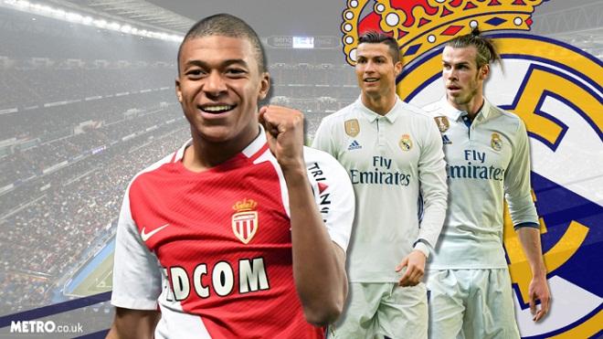 Casemiro tuyên bố 'Real Madrid có nhiều cầu thủ giỏi hơn Mbappe'