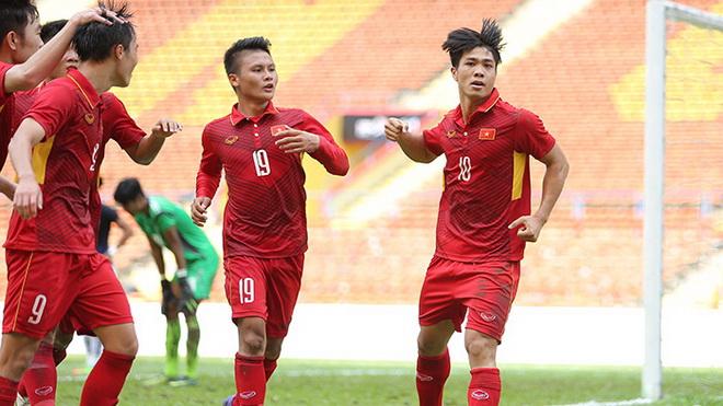 U22 Việt Nam 0-0 U22 Indonesia: Tuấn Tài bỏ lỡ cơ hội VÀNG! U22 Việt Nam hòa dù chơi hơn người