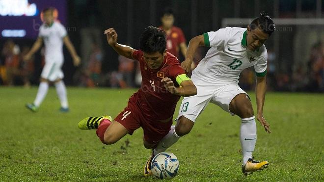 Link xem trực tiếp U22 Việt Nam - U22 Thái Lan vòng bảng SEA Games (15h00 ngày 24/8, VTV6)
