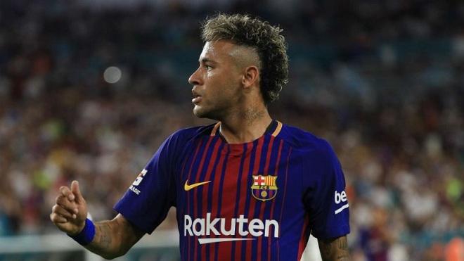 UEFA cảnh báo PSG về vụ chuyển nhượng Neymar