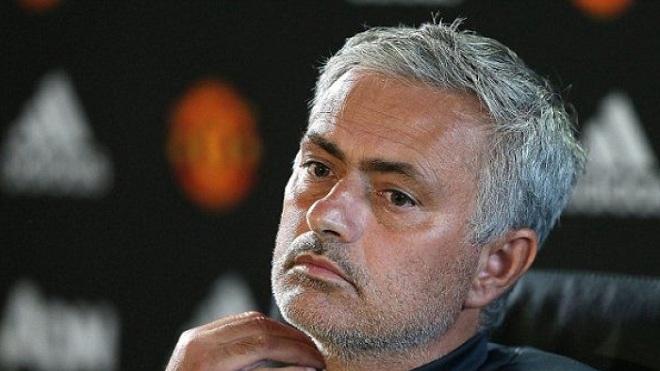 Đội hình M.U cực mạnh. Mourinho không có gì bào chữa nếu thất bại