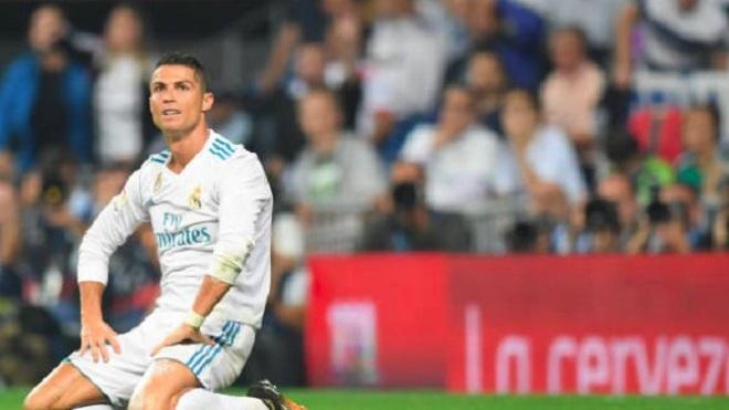 ĐIỂM NHẤN Real Madrid 0-1 Betis: Dứt điểm kém. Ronaldo nóng vội. Hoá ra Real mới suy yếu