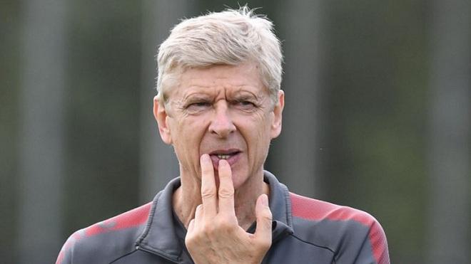 Arsene Wenger: 'Arsenal vẫn có thể vô địch, mùa giải mới qua 3 vòng thôi'