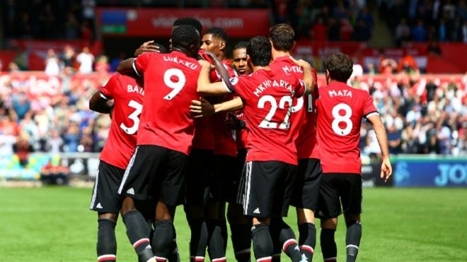 Cuộc đua Premier League: M.U và Man City chưa thể yên tâm, Chelsea vẫn lăm le lật đổ
