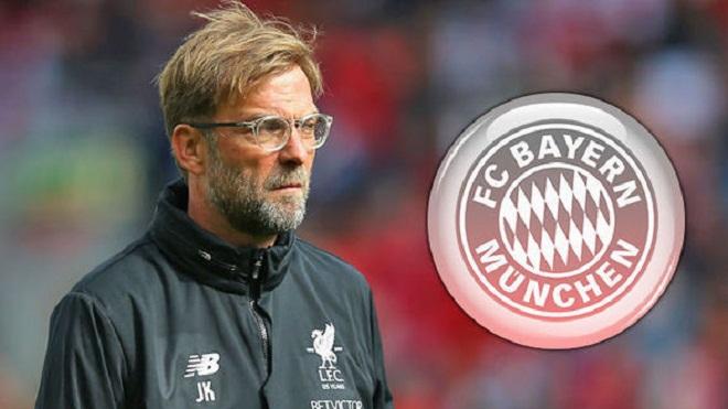 Chán nản vì thất bại ở Liverpool, Klopp có thể về dẫn dắt... Bayern Munich