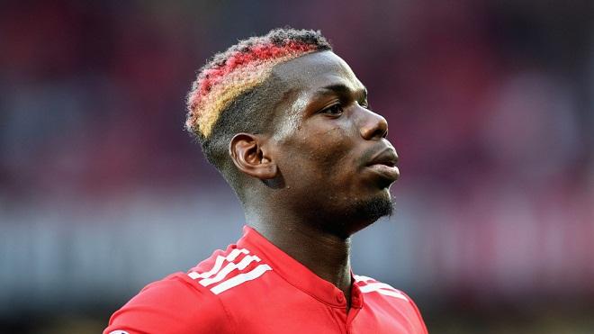 Tin HOT M.U 4/10: 'Quỷ đỏ' ra lệnh cấm ĐẶC BIỆT với Pogba. Có thể chấm dứt cơ hội vô địch của Liverpool